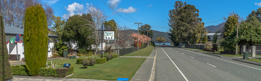 Accommodation B&B - Bed and Breakfast, Te Anau, Fiordland