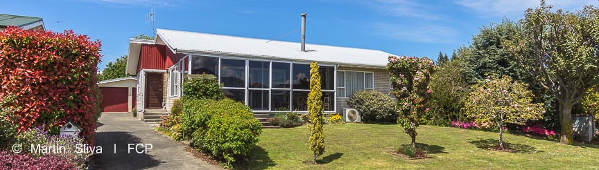 Holiday Home, Te Anau, Fiordland