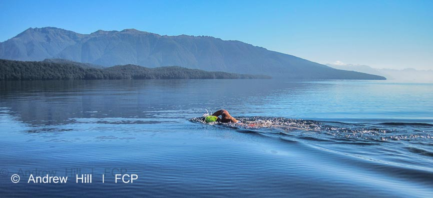swimming-lake-te-anau